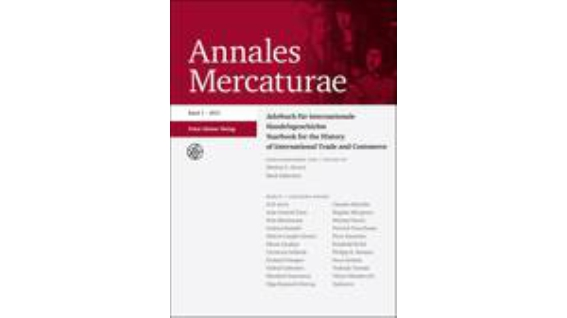 annales mercaturae